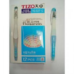 """Ручка гел""""Techjob""""TG-327-B синяя"""