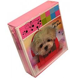 "Фотоальб №48-002ВS в коробке""собаки"" (10*15)30мк"