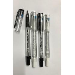 """Ручка гел""""Techjob""""TG-340 Tizo 0.5 синяя Zebra"""