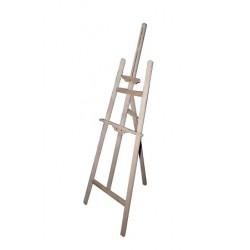 Мольберт деревянный 140 см
