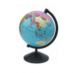 Глобус 110 политический