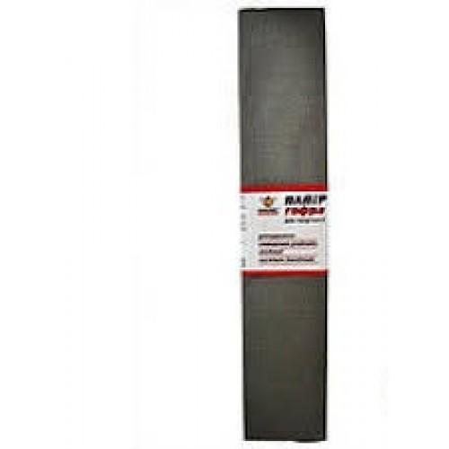 Гофро-бумага 60% 14CZ-028 50*200см, 10шт/уп. серый