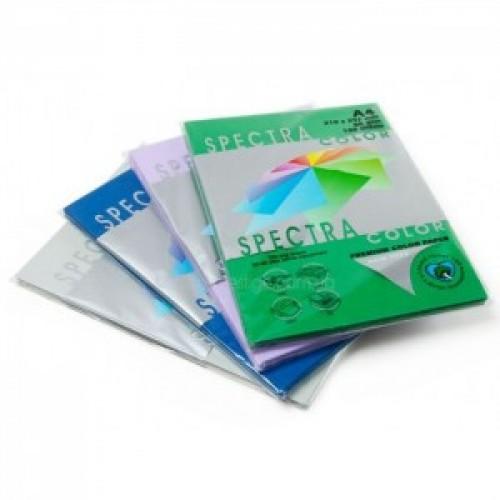 Бумага A4 Spectra НЕОН 100л/80гр №321 ( GREEN ) Зеленый