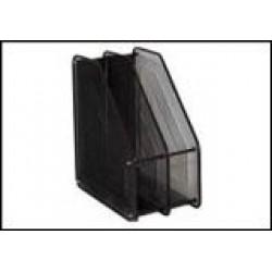 Лоток метал. сетка В (2-ой вертикальный) №2537-В1/307-B / 3003-2 черный 9304