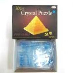 "Пазлы 3D кристал.№ YT218720 ""Пирамида"""