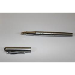 Ручка  №863 ( перо ) Серебр. с гравировкой