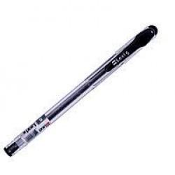 "Ручка шар.№ 37771 LEXI ""Jet speed"" (черн.) / 30уп/10уп"