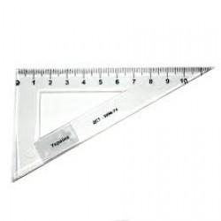 Треугольник пласт. маленький 6*10*11,5