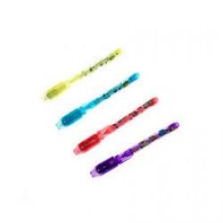 Ручка-шпион (в комплекте с бумагой)
