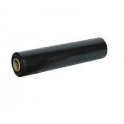 Стрейтч-пленка 2 кг(нетто) 0,5 м /20 мкм Черная