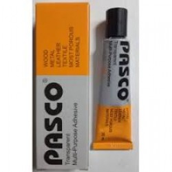 "Клей ""Pasco"" A-010 (30ml.) универ.(резина,металл,пластик,дерево,текстиль) картон, уп (уп 24/288)"