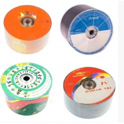DVD+R Nanotex Dragon Mamba Allegro  4.7GB  16x  (Spin50) / 50уп
