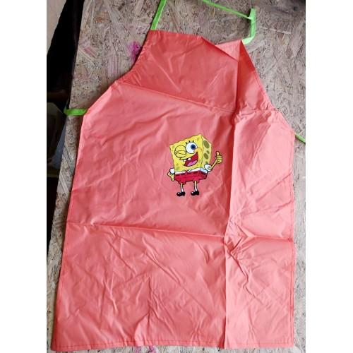 Комплект ( фартук + нарукавники) BG-65  MIX (уп12/300) С непромокаемым покрытием