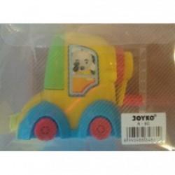 """Точилка """"Joyko"""" (механическ) № A-809141 Машинка"""