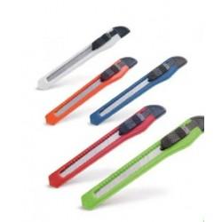 Нож канц. 9мм №120  (малый) бл600/ящ2400