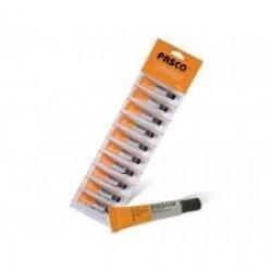 """Клей """"Pasco"""" A-015 (7ml.) универс.(резина,металл,пластик,дерево,текстиль) на ленте (уп 10/60/720)"""