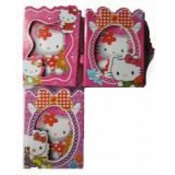 Блокн. на зам. в подарочной коробке (64К) № 64K-610  HK/308