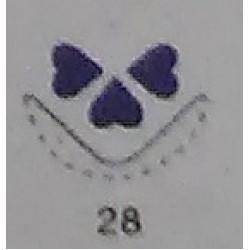 Дырокол фигурный для детск. твор. CD-99MA №28 (УГЛОВОЙ)  стр 17