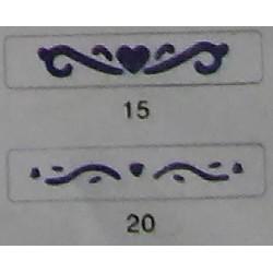 Дырокол фигурный для детск. твор. JF-829M №20 (cтр18-19)
