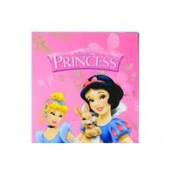 Карты детские (54шт) Princess (стандартный размер)