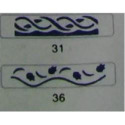 Дырокол фигурный для детск. твор. JF-829M №31 (cтр18-19)