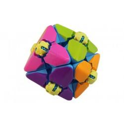 """Мяч изменяющий форму и цвет""""  №15816"""
