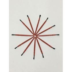 Кисть для клея ( 200 шт уп) 8 см    № 11222-8