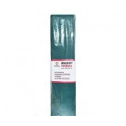 Гофро-бумага 100% 14CZ-Н022 50*200см, 10шт/уп. Green-1