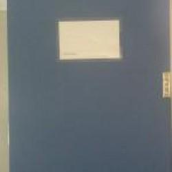 Папка А4 Aihao 2381 h55 мм пласт на липучке