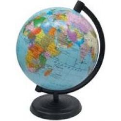 Глобус 320 политический УКР