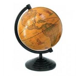 Глобус 160 Старинный мир