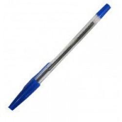Ручка   шариковая  АН- 5581 (уп40)  \   АН- 558 (уп50) син. 0,7mm.
