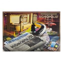 """Игра настольная """"Monopolist"""" SPG-95 (45х387х290 мм)"""