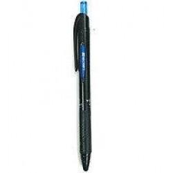 """Ручка авт .""""CARBONIX"""" RT №1364  0.7mm син. (линия письма-5000метров)  уп-50шт"""