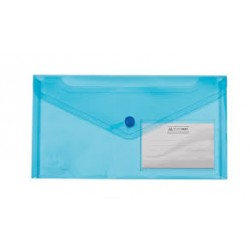 Папка-конверт 24*13 Buromax 3938 с карманом