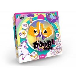 """Игра настольная """"DOOBL IMAGE"""" DBI-01-04.05  (185х185х40 мм)"""