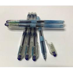 """Ручка гел""""Techjob""""TG-302-B\A 303-C\B синяя"""