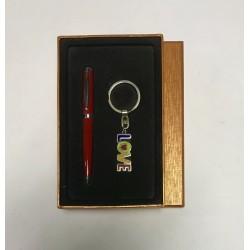 Набор ВК553 ручк+брел