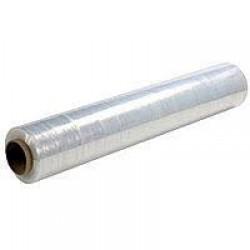 Стрейтч-пленка 2 кг(нетто) 0,5 м /20 мкм Прозрачная